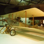 Sopwith Tabloid replica