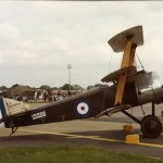 Sopwith Triplane The Shuttleworth Collection #2
