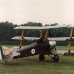 Sopwith Triplane rep N5430