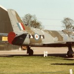 Supermarine Swift FR5 WK277 #1