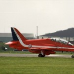 The Red Arrows #1