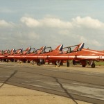 The Red Arrows #2