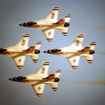 Thunderbirds #3