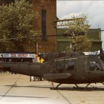 UH1H Iroquois US Army #1