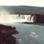 Godafoss - The falles of the Gods - 02