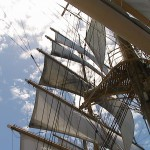 Royal Clipper 105