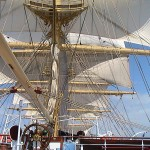 Royal Clipper 121