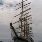 Royal Clipper 255