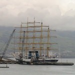 Royal Clipper 296
