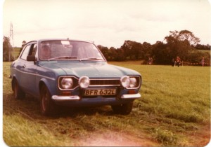 Adlington Hall Autotest 81 01