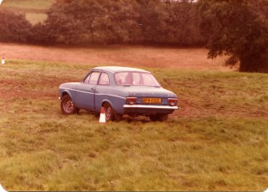 Adlington Hall Autotest 81 03
