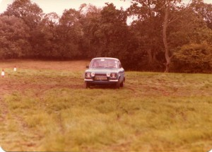 Adlington Hall Autotest 81 04