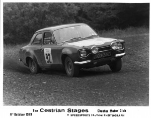 Cestrian Stages 1079 07