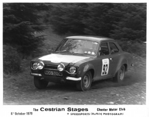 Cestrian Stages 1079 08