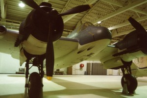 Beaufighter TF10 RD253